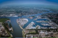"""Rotterdam Wants New Multifuel Bunker Facility for LNG and """"Other Cleaner Fuels"""""""