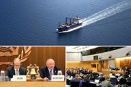 Working Group Meeting on Shipping GHG Emissions Underway at IMO