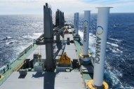 Wärtsilä Signs MoU on Rotor Sail Sales to Shipping