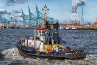Bunker Supplier TFG Marine Launches Antwerp Supply Operation