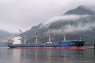 Slow Steaming Saves Money, IMO Told