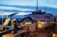 HH Ferries Group Wins Baltic Sea Clean Maritime Award for Ferry Electrification Project