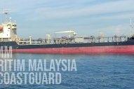 Malaysian Authorities Arrest South Korean Tanker