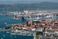 Slovenian Port of Koper to Develop LNG Bunkering Capacity