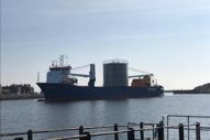 Scottish Port Gets Bunker Storage Boost