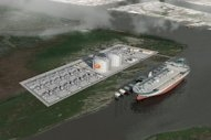 Proposed LNG Facility at Port Fourchon to Provide OSVs with LNG Bunkers