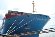 Maersk Cargo-booking Tool Joins German Digital Platform