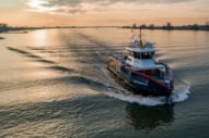 German Operator Orders Another Zero Emissions Ferry