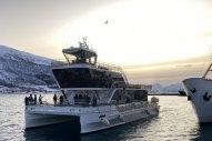 Suspected Battery Fire On Board Ferry in Norway