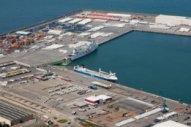 Building of Bilbao LNG Bunker Terminal Begins