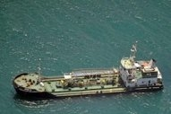 EU Naval Force Confirms Bunker Tanker and Crew Being Held Captive off Somalia