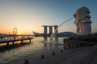 Total's Singapore LNG Bunker Supply Licence Starts in 2022