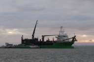 Titan LNG Wins Licence for Western Scheldt Bunker Operations