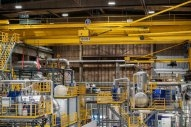 Alfa Laval Develops Energy Efficiency Measures for Ships on Zero-Carbon Fuels