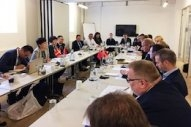 Workshop on Energy Efficient Ships to Further Danish-Chinese Cooperation