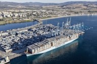 Maersk Line Marks Q2 Profit in Face of Higher Bunker Costs