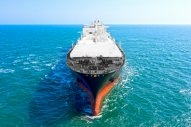 NYK Line Takes Delivery of Gas-Powered LNG Carrier