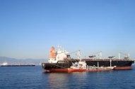 Group Calls for Halt to Bunkering Activity in Waters off El Estrecho Natural Park in Strait of Gibraltar