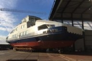 Norwegian Firm Takes on Fully Electric Ferry