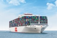 Hong Kong's OOCL Orders Five New Giant Boxships