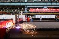 China State Shipbuilding Delivers World's Largest LNG Bunker Barge