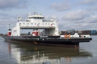 Seaspan Ferries Commissions Two Newbuild Hybrid, Dual-Fuel Vessels
