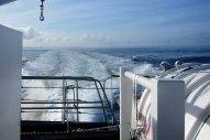 Stena Retrofits Ferry with Battery Power