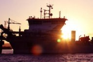 """Update: Jan de Nul Laud """"Fuel Oil and Exhaust Gas Treatment"""" Combination Over LNG Bunkers"""