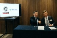 Bureau Veritas and Ascenz Ink Agreement to Provide Bunker-Saving Performance and Monitoring Solutions