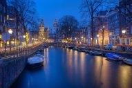 Amsterdam Transport Provider Orders Battery-Powered Ferries