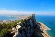 Gibraltar Government Reports Bunker Spill