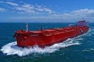 Klaveness Backs Carbon Capture for Shipping