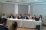 Elemed Event at Limassol Talks Shore Power Possibilities
