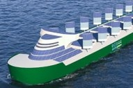 Low-Emissions Ship Propulsion Project Expands Its Scope