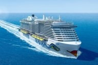 World's First Fully LNG-Bunker Powered Cruise Ship Set for December Maiden Voyage