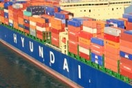 HMM's Answer to IMO2020? Build Mega Containerships