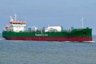 Thun Tankers Takes Delivery of Third Gas-Powered Ship