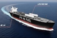 LPG Bunkers At Least as Attractive as LNG: WLPGA