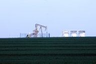 Storage Capacity Fears Prompt Weaker Crude Values