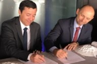 Port of Dunkerque Signs Agreement with Dunkerque LNG Terminal for Supply Station