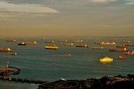 Singapore Bunker Demand Sees Surprise March Surge