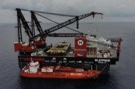 Titan Hails World's Largest LNG Bunker Stem So Far