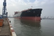 Teekay Marks Completion of Sea Trials for Tri-Fuel Newbuild