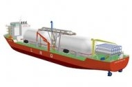 New Wison Multi-Functional LNG Vessel Design to Support Bunkering Operations