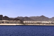 Fujairah Fuel Oil Stocks Climb to Three-Week High