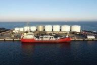 Stena Oil Adds Bunker Barge in Frederikshavn