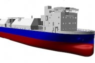World's First Ballast-Free LNG Bunkering Vessel on Track for Delivery, Says LR