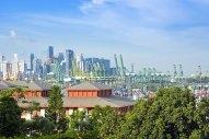 Ocean Bunkering to Halt Singapore Bunker Supply: Reuters