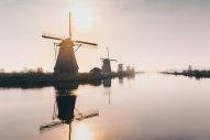 Dutch Firms Collaborate on Wind-assisted Propulsion