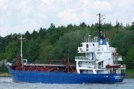 Dutch-Built Bunker Tanker for Sale